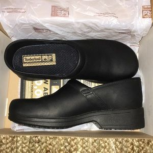 """""""Timberland"""" Pro Series men's shoes"""
